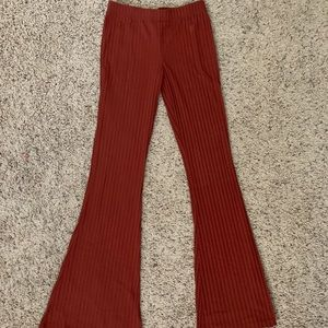 Stretchy Hippie Pants